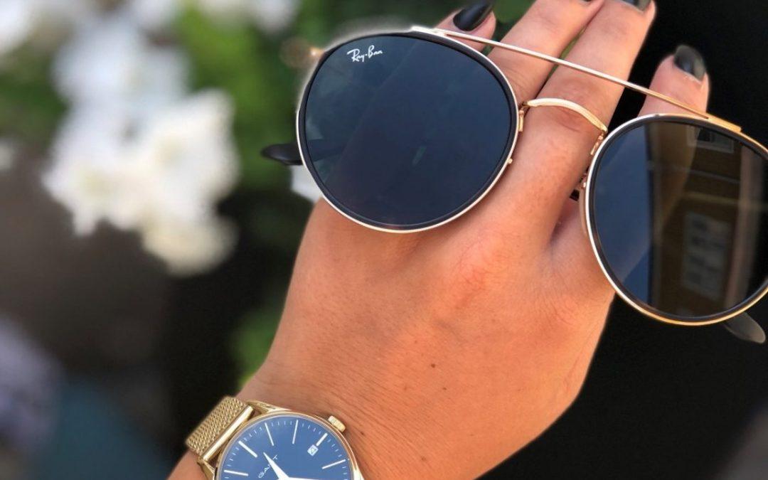 Hur kombinerar du din klocka?